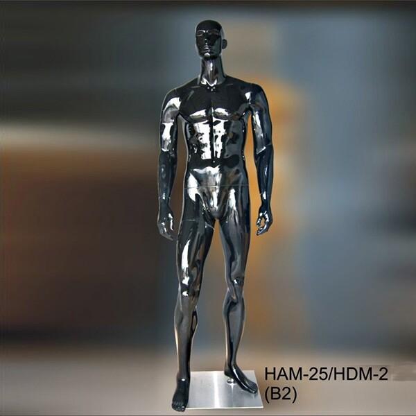 HAM-25 Манекен мужской