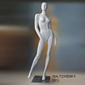 WA-72 Манекен женский