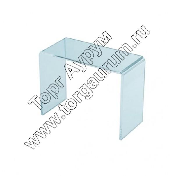 OL-602.1 Подставка П-образная, настольная, 200*150мм