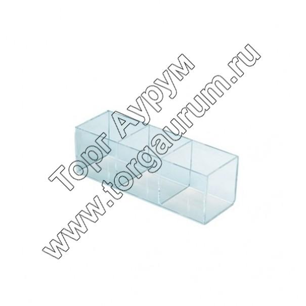 OL-681.3 Короб универсальный 3 ячейки
