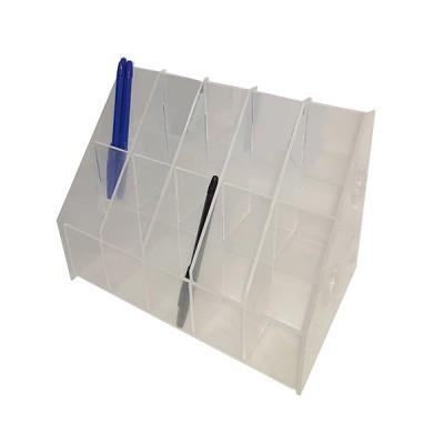 OL-146/10 Подставка для карандашей 10 ячеек