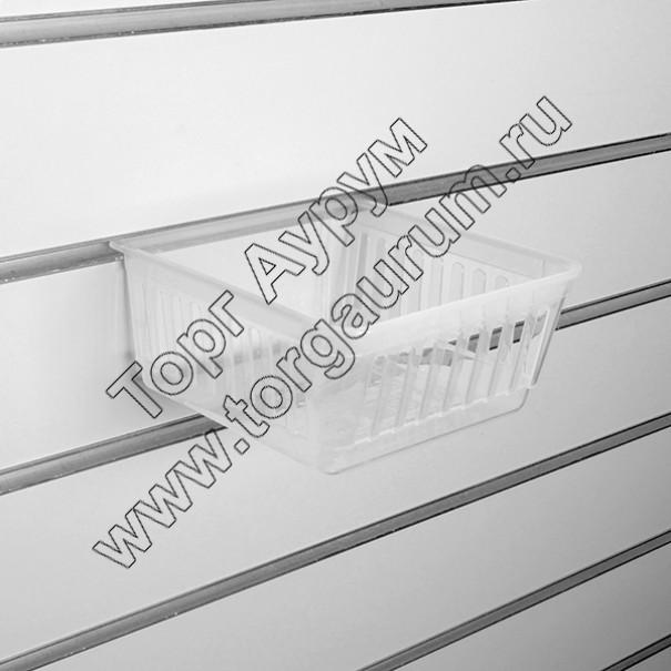 01-310-CL Короб  на экономпанель, 160*140*83мм.