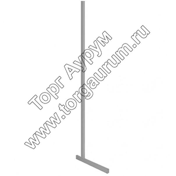 КС-301 Стойка металлическая для экономпанели