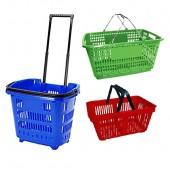 Покупательские корзины (8)