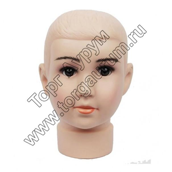 Г-1707 Голова детская