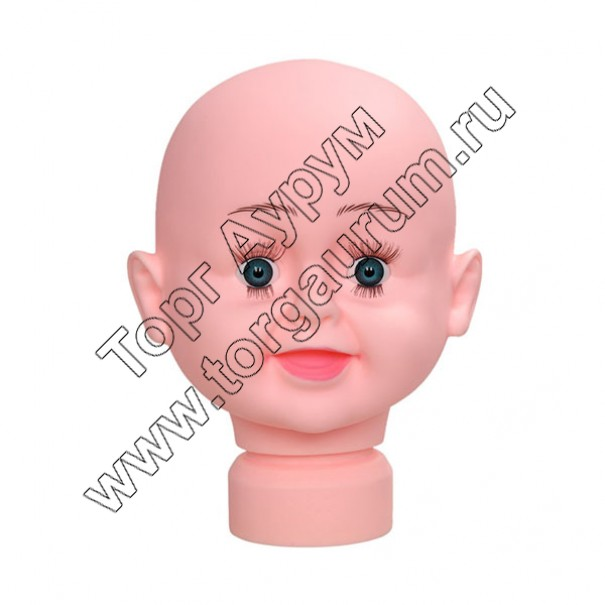 Г-1706 Голова детская