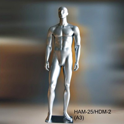 HAM-25/A3 Манекен мужской
