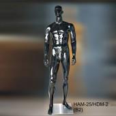 HAM-25/B2 Манекен мужской