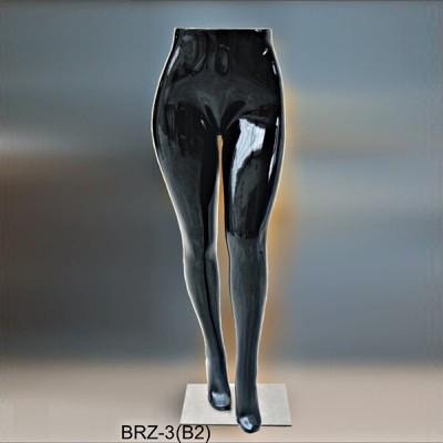 BRZ-3(B2) Манекен ноги женские