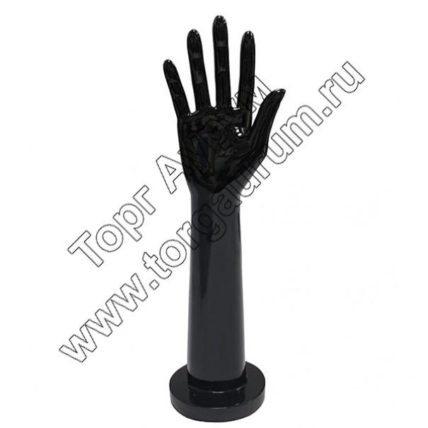 W390/B2 Рука женская для перчаток