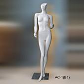 AC-1/B1 Манекен женский