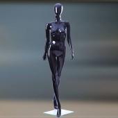 GLB-3 Манекен женский, безликий