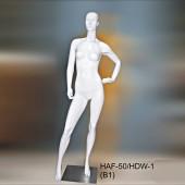 HAF-50/B1 Манекен женский