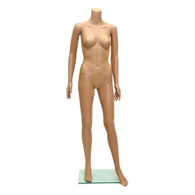 HLF-5 Манекен женский, без головы