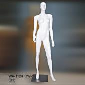 WA-112/B1 Манекен женский