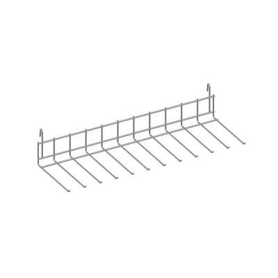 К-15 Гребёнка на решетку, 12 штырьков