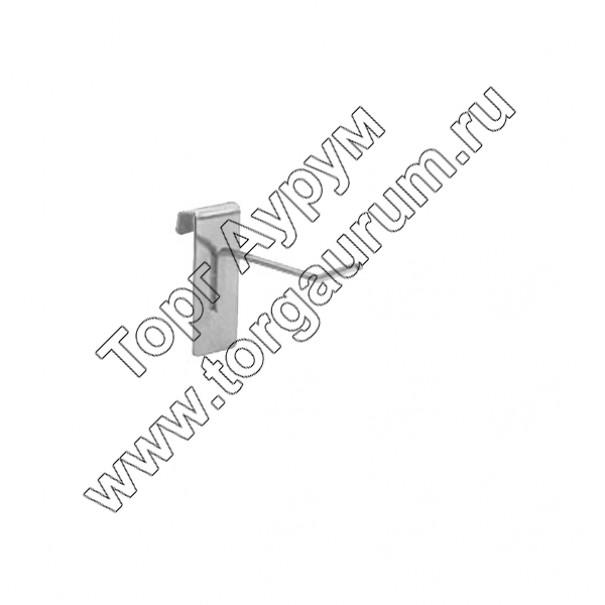 Крючок на решетку D=4мм