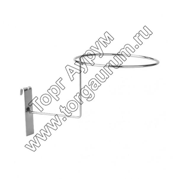 P-022 Кронштейн на решетку, для головных уборов