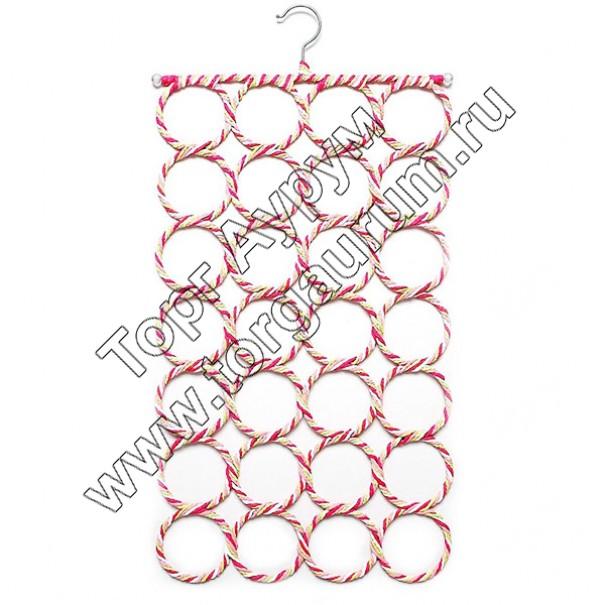 AM-2880 Вешалка для шарфов и палантинов