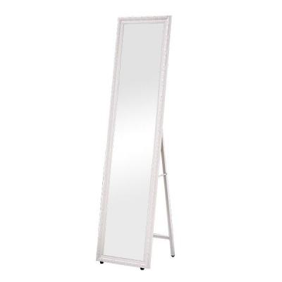 A-400 Зеркало напольное, в багетной раме. 400мм
